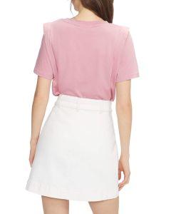 ted-baker-naisten-t-paita-klaaraa-t-shirt-vaaleanpunainen-2