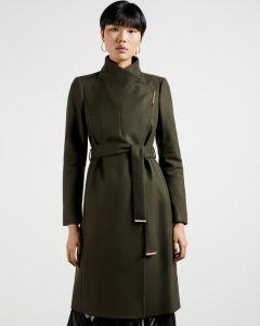 ted-baker-naisten-takki-ad-rose-midi-wool-wrap-coat-khaki-2