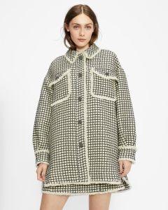 ted-baker-naisten-takki-bbonni-jacket-mustavalkoinen-1