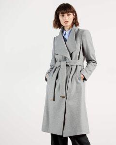 ted-baker-naisten-villakangastakki-rose-midi-wool-wrap-coat-vaaleanharmaa-1