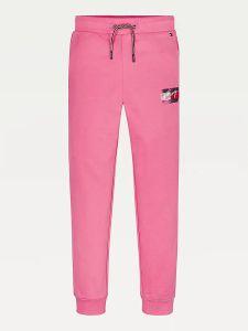 tommy-hilfiger-childrenswear-collegehousut-pinkki-1