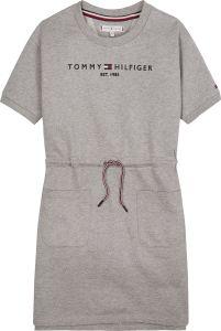 tommy-hilfiger-childrenswear-collegemekko-essential-dress-ss-keskiharmaa-1