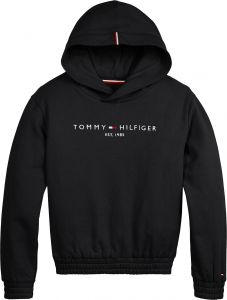 tommy-hilfiger-childrenswear-lasten-collegehuppari-essential-hoodie-musta-1