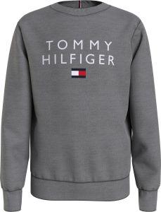 tommy-hilfiger-childrenswear-lasten-collegepaita-tommy-fkag-crewneck-vaaleanharmaa-1
