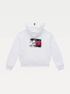 tommy-hilfiger-childrenswear-lasten-huppari-flag-print-zip-hoodie-valkoinen-2
