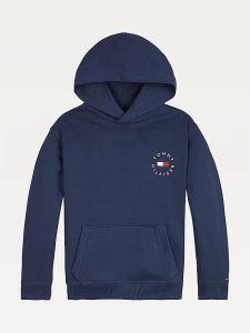 tommy-hilfiger-childrenswear-lasten-huppari-u-heritage-badge-hoodie-tummansininen-1