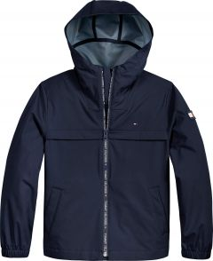 tommy-hilfiger-childrenswear-lasten-kevattakki-coated-jacket-tummansininen-1