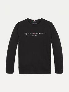 tommy-hilfiger-childrenswear-lasten-paita-essential-tee-l-s-musta-1