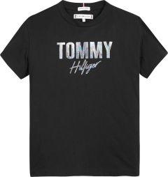 tommy-hilfiger-childrenswear-lasten-t-paita-tommy-script-tee-s-s-musta-1