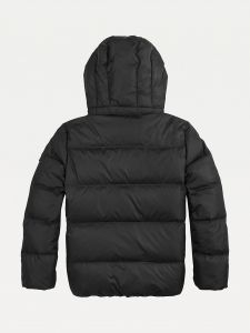 tommy-hilfiger-childrenswear-lasten-talvitakki-essential-down-jacket-musta-2