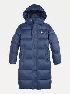 tommy-hilfiger-childrenswear-lasten-talvitakki-u-oversized-down-parka-tummansininen-1