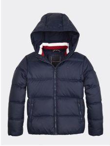 tommy-hilfiger-childrenswear-lasten-untuvatakki-essential-down-jacket-tummansininen-1