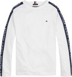 tommy-hilfiger-childrenswear-triktyoopaita-valkoinen-1