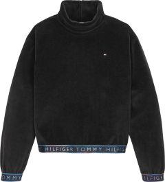 tommy-hilfiger-childrenswear-velourpusero-turtle-neck-sweatshirt-musta-1