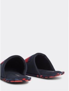 tommy-hilfiger-flag-badge-home-slipper-miesten-aamutossut-tummansininen-2