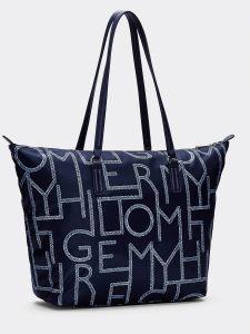 tommy-hilfiger-kangaslaukku-poppy-tote-rope-sininen-kuosi-2