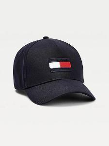 tommy-hilfiger-lippis-big-flag-cap-tummansininen-1