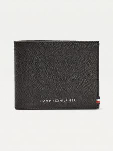 tommy-hilfiger-lompakko-business-mini-cc-wallet-musta-1