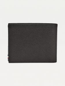 tommy-hilfiger-lompakko-business-mini-cc-wallet-musta-2