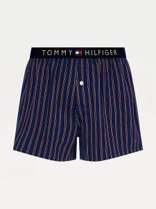 tommy-hilfiger-miesten-bokserit-woven-boxer-golf-waistband-raidallinen-punainen-1