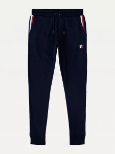 tommy-hilfiger-miesten-collegehousut-global-stripe-sweat-pant-tummansininen-1