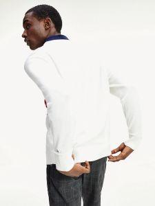 tommy-hilfiger-miesten-collegepaita-autograph-flag-sweater-valkoinen-2