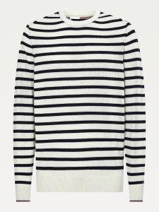 tommy-hilfiger-miesten-collegepaita-breton-stripe-sweater-raidallinen-valkoinen-1