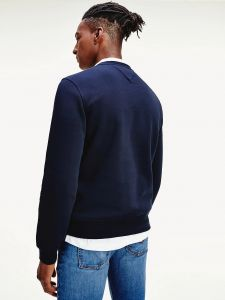 tommy-hilfiger-miesten-collegepaita-tommy-flag-hilfiger-sweatshirt-tummansininen-2