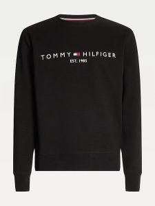 tommy-hilfiger-miesten-collegepusero-tommy-logo-musta-1