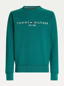 tommy-hilfiger-miesten-collegepusero-tommy-logo-ruohonvihrea-1