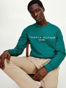 tommy-hilfiger-miesten-collegepusero-tommy-logo-ruohonvihrea-2