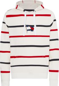 tommy-hilfiger-miesten-huppari-wavy-flag-stripe-raidallinen-punainen-1