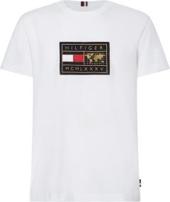 tommy-hilfiger-miesten-icon-earth-badge-t-paita-valkoinen-1