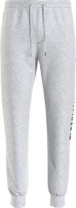 tommy-hilfiger-miesten-joggerit-stacked-logo-pant-keskiharmaa-1