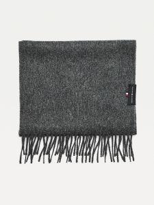 tommy-hilfiger-miesten-kaulaliina-uptown-wool-scarf-tummanharmaa-1