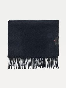 tommy-hilfiger-miesten-kaulaliina-uptown-wool-scarf-tummansininen-1