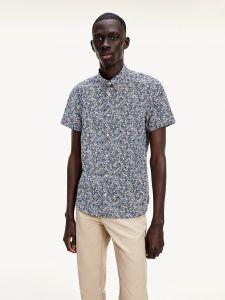 tommy-hilfiger-miesten-kauluspaita-slim-natural-prt-shirt-sininen-kuosi-1