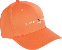tommy-hilfiger-miesten-lippis-established-cap-oranssi-1
