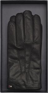 tommy-hilfiger-miesten-nahkasormikkaat-leather-gloves-musta-1