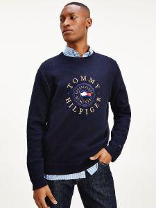 tommy-hilfiger-miesten-neule-structured-graphic-sweater-ttt-tummansininen-1