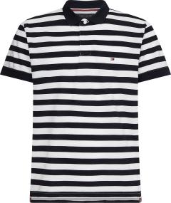 tommy-hilfiger-miesten-pikeepaita-stripe-regular-polo-raidallinen-sininen-1