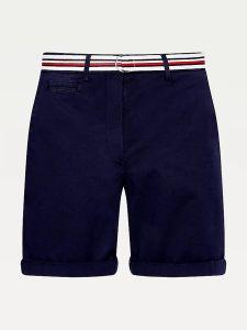 tommy-hilfiger-miesten-shortsit-cotton-tencel-chino-shorts-tummansininen-1