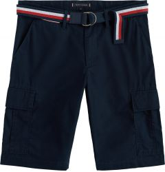 tommy-hilfiger-miesten-shortsit-john-cargo-shorts-light-twill-tummansininen-1