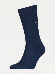 tommy-hilfiger-miesten-sukat-cashmere-sock-tummansininen-1