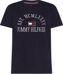 tommy-hilfiger-miesten-t-paita-college-flag-relaxed-t-paita-tummansininen-1