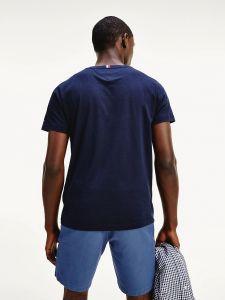 tommy-hilfiger-miesten-t-paita-cool-triangle-tee-tummansininen-2