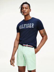 tommy-hilfiger-miesten-t-paita-floral-t-paita-tummansininen-1