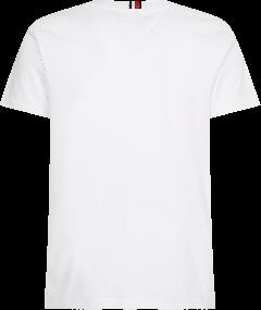 tommy-hilfiger-miesten-t-paita-photoprint-tee-valkoinen-2