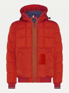 tommy-hilfiger-miesten-takki-rope-dye-hooded-bomber-oranssi-1