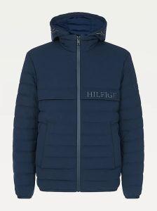 tommy-hilfiger-miesten-takki-strech-hood-jacket-tummansininen-1